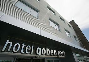 HOTEL GOBEO PARK VITORIAGASTEIZ